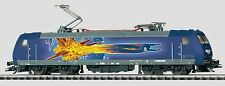 "Märklin 36837-01 H0 Elektrolokomotive BR 185 ""Superman""  OVP,Neuware"