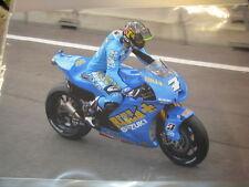 Photo Rizla Suzuki GSV-R #7 Chris Vermeulen (AUS) MotoGP Dutch TT Assen 2009
