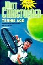 Tennis Ace: Steve must tell his father the truth... before it's too-ExLibrary