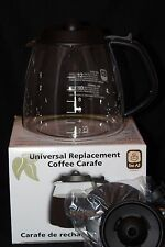 Medelco One All GL312 Universal Replacement Coffee Carafe