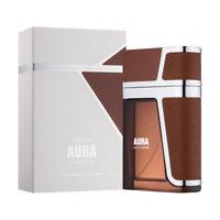 Armaf Aura Eau de Parfum 3.4 oz / 100 ml Men's Spray