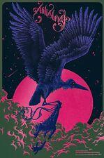 """""""Pink Moon"""" Metallic Variant Antichrist Pighands X/20 Lars Von Trier Lk Mondo"""
