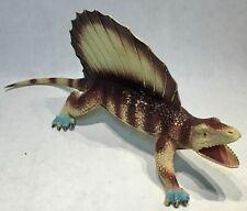 EDAFHOSAUBUS Dinosaur Dinosaurier Dinosaur vintage plastic toy U.K.R.D. N°103494