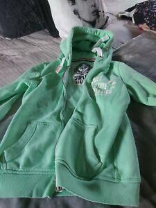 Womens superdry hoodie medium