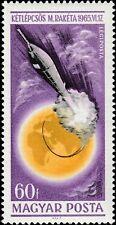 Scott # C256 - 1965 - ' Moon Rocket, 1965, USSR '