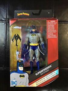 DC Comics Multiverse Superfriends Batman