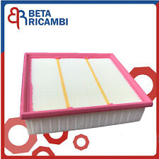 Si adatta MERCEDES CLASSE C W203 C 180 Kompressor Originale Blue Print Filtro Aria inserimento