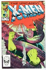 Uncanny X-Men #176, Very Fine - Near Mint Condition!