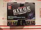 Transformers PulseCon 2020 WFC REFRAKTOR set - G1 New Reflector Spyglass Spectro