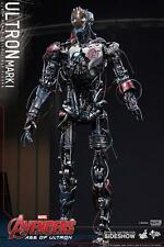 Hot Toys 1/6 ULTRON MARK I Avengers Age of Ultron film Masterpiece séries