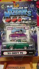 Muscle Machines '53 Chevy PU vert (9960)