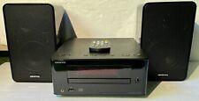 ONKYO CS-265(B) CD HI-FI MINI SYSTEM WITH BLUETOOTH #M32001