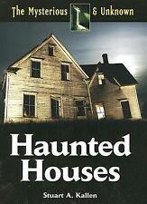 Haunted Houses by Kallen, Stuart A.