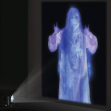 Translucent Fabric Projection DIY home movie screen material for Halloween Xmas