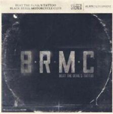 Black Rebel Motorcycle Club Beat The Devil's Tattoo CD Europe Coop 2010 13