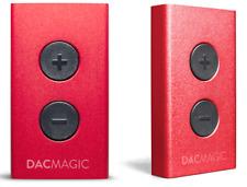 Cambridge Audio DacMagic Xs Portable Usb Dac Headphone Amplifier (Red)