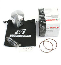 Wiseco Suzuki RM125 RM 125 Piston Kit 54.50mm 0.5mm Overbore 1977-1980 54.00mm