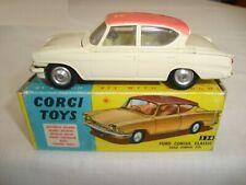 CORGI 234 FORD CONSUL CLASSIC - EXCELLENT in original BOX