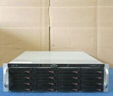 Dell Compellent Series C40 CT-040 SAN Storage System Controller Enclosure 2G11K