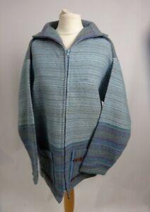 Curlew Weavers Ladies Jacket Medium Tapestry/Vintage - Welsh Pure New Wool VGC