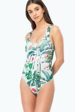 Hype Flamingo Paradise Women's Swimsuit Multi