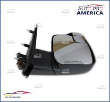 (1) NEW OEM GENUINE 2010-2014 FORD Econoline RH Passenger Side View Mirror