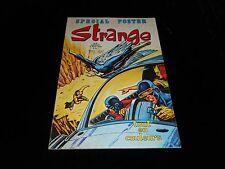 Strange 63 sans poster
