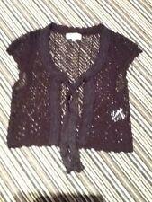 black lace style shrug suze 12