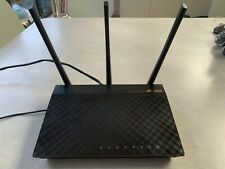 ASUS RT-AC66U B1 1750 Mbps Wireless AC Router