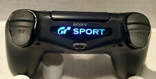Gran Turismo Sport Led Light Bar Decal Sticker Fits Ps4 Playstation 4 Controller