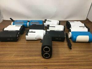 Gogogo Sport Laser Rangefinder +WARRANTY!