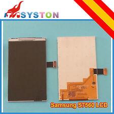 SAMSUNG GALAXY S DUOS GALAXY TREND S7560 S7562 PANTALLA LCD