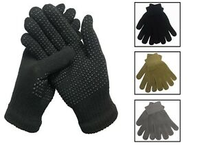 ADULTS LADIES MAGIC PIMPLE PALM GRIPPER HORSE PONY RIDING GLOVES ONE SIZE