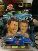 Nascar Racing Champions 5 Decades of Petty 1952 Limited Edition