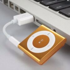 For iPod Shuffle 3rd 4th 5th 6th 7 Gen USB Charger Data Sync Transfer Cable Cord