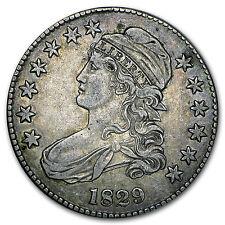 1808-1836 Capped Bust Half Dollars XF/Better - SKU #92625