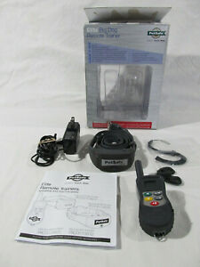 PetSafe Elite Big Dog Rechargeable Remote Trainer 1000 Yards Collar Pre-Owned