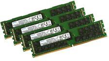 4x 32GB ECC-R DDR4 2666MHz RAM f X11 Supermicro DP Xeon Motherb Socket P LGA3647