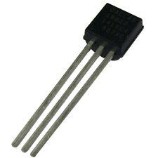 Ds18b20 Capteur de température Dallas to-92 One-wire Digital thermomètre to92 854721