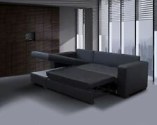 Up to 4 Seats Contemporary Corner/Sectional Sofa Beds