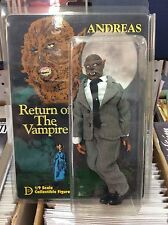 Return of Vampire Andreas the Werewolf Distinctive Dummies figure limited 17/60