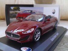 Voitures, camions et fourgons miniatures WhiteBox pour Maserati 1:43