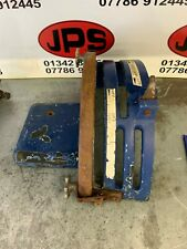 More details for rear arm lever shroud / plastic cover panel x leyland 272 tractor...£50+vat