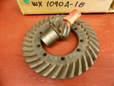 1928 29 30 31 32 Ford Ring and Pinion Gear Set NORS
