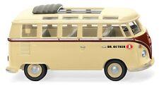 "WIKING 079723 VW T1 Sambabus ""Dr. Oetker"", 1:87/H0, Neuheit 04/2019"