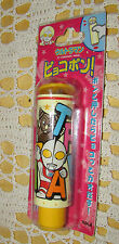 ULTRAMAN Vintage INK STAMPER Sealed Package NOS Tsuburaya RUN'A