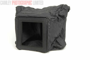 Cambo Wide Angle Large Format Bag Bellows (C-317). Graded: EXC- [#9863]