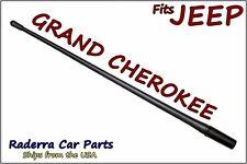 "FITS: 2005-2010 Jeep Grand Cherokee - 13"" Custom Flexible Rubber Antenna Mast"