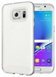 TUDIA Full Matte ARCH TPU Skin Case for Samsung Galaxy S7 Edge