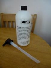 PHILOSOPHY PURITY MADE SIMPLE 3 In 1 CLEANSER Supersize 946ml UNISEX